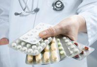 назначение препаратов от микоплазмоза