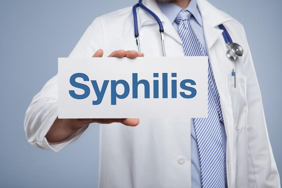 сифилис – опасный диагноз