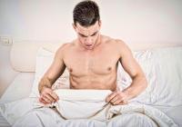 симптомы гонорейного уретрита у мужчин