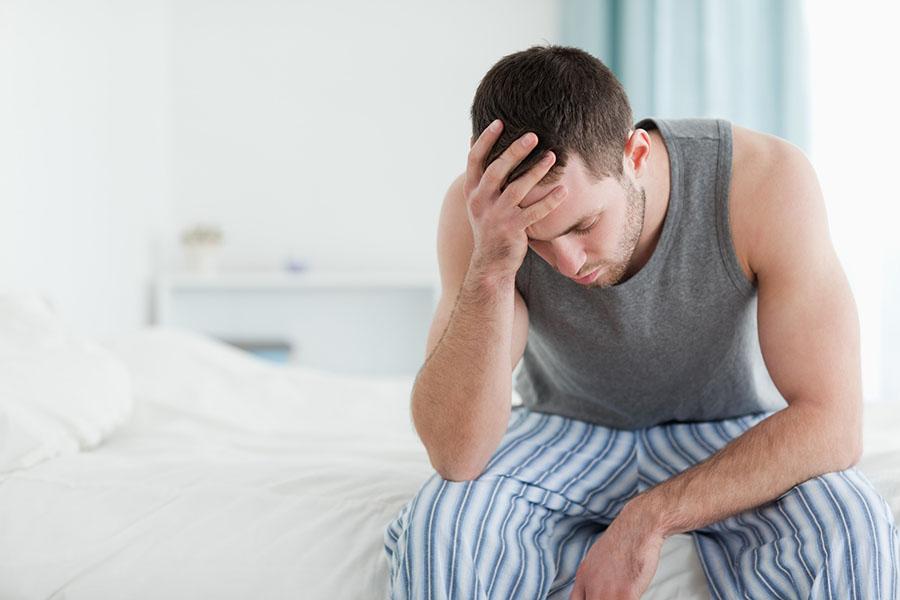 инфекции передающиеся половым путем у мужчин