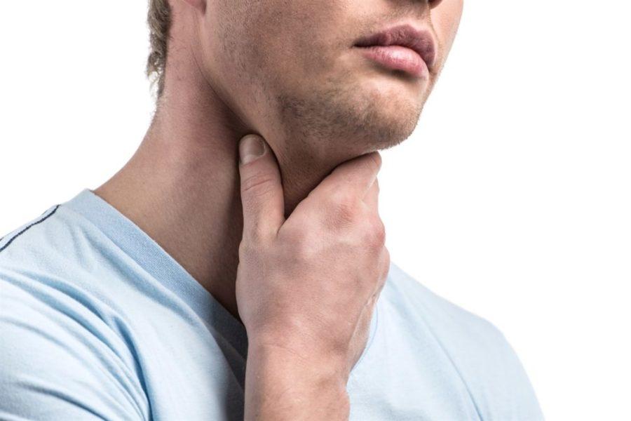 гонококки в горле симптомы